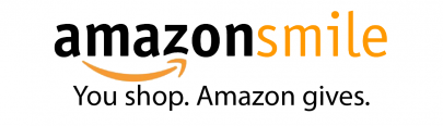 Amazon Smile logo. You Shop. Amazon gives. Visit smile.amazon.com. This link opens new window.